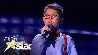"Alex Pirvu e nevazator, dar are o voce de aur! Vezi cum a interpretat Frank Sinatra - ""My Way""!"