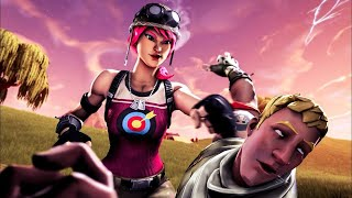 Someone got my Reboot Card for Me... xx || Fortnite Montage #FortniteOCE