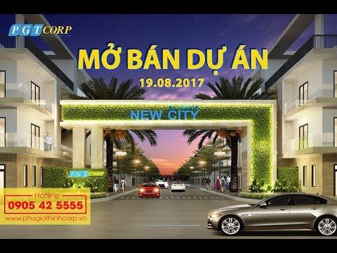Bật Mí Dự Án Đất Nền HOT Nhất Đà Nẵng - New Da Nang City