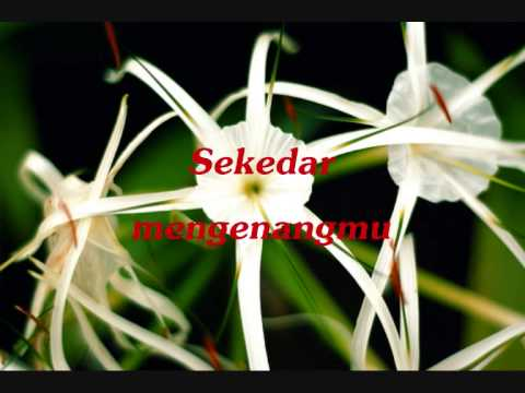 Hijau Daun - Jatuh (with lyrics)