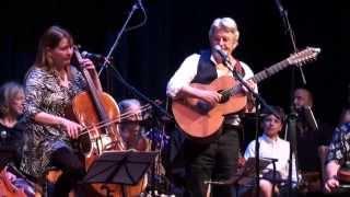 Linsey Aitken & Ken Campbell - Ring of Aber, Far Away Waltz