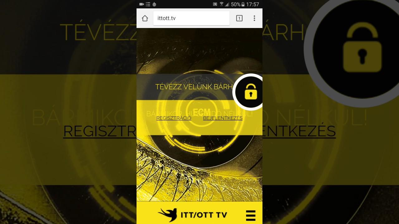 Magyar Online Tv