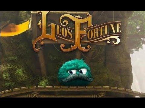 скачать на андроид игру Leos Fortune - фото 7