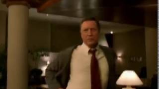 Trump as Christopher Walken in Fatboy Slim's Weapon of Choice ( clip, no audio ) [ Deepfake Short ]