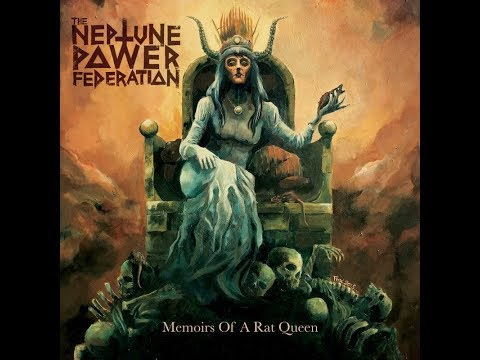 GBHBL Whiplash: The Neptune Power Federation – Memoirs of a Rat Queen Review