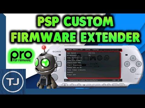 psp custom firmware 4.05 m33-2
