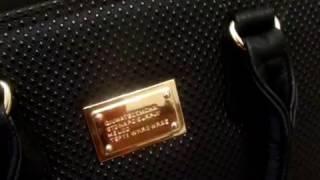 Обзор женской классической сумки.
