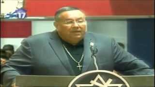 ¡Cosas de Jesús!│Pstr Gral. Dr. Edgar López Bertrand (Toby) T.B.B.C