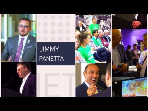 Jimmy Panetta - Silicon Valley AgTech Conference