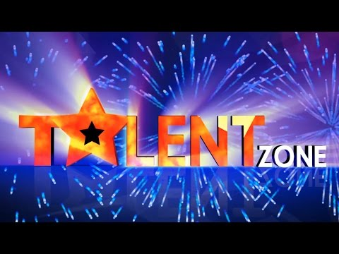 Talent Zone Season 1 in the Boot Camp (ROYAL TV)