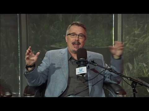 "Vince Gilligan Talks Netflix's ""El Camino: A Breaking Bad Movie"" with Rich Eisen | Full Interview"
