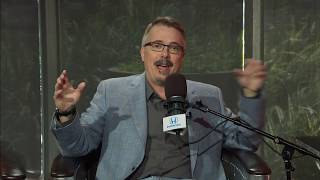 "Vince Gilligan Talks Netflix's ""El Camino: A Breaking Bad Movie"" with Rich Eisen 