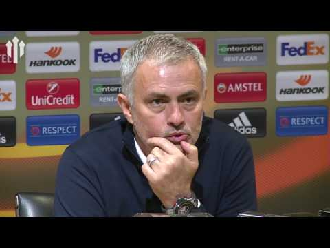 Jose Mourinho: 'They Don't Give a S***!' Middlesbrough vs Manchester United FULL PRESS CONFERENCE