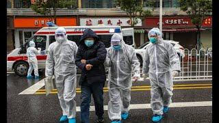 Cifras del dia por #coronavirus en España: viernes 17 de abril
