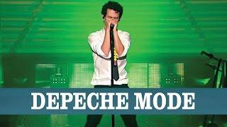 Michaël Gregorio - Depeche Mode
