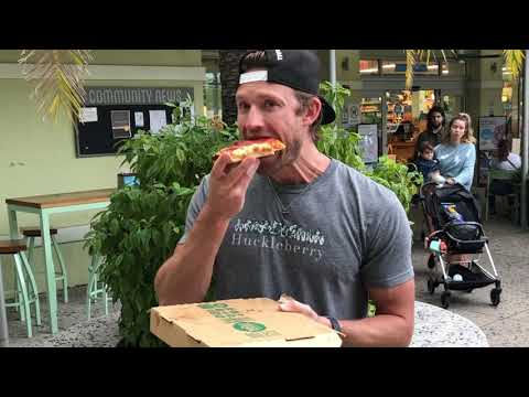 Sauced Pizza Review #31 / Whole Foods Market / Detroit Style Pepperoni