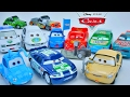 DISNEY PIXAR CARS 2017 PISTON CUP FLIK WORLD GRAND PRIX CARS COLLECTION