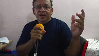 Haal Kya Hai Dilka Na Pocho Sanam Cover Track f Anuj karaoke