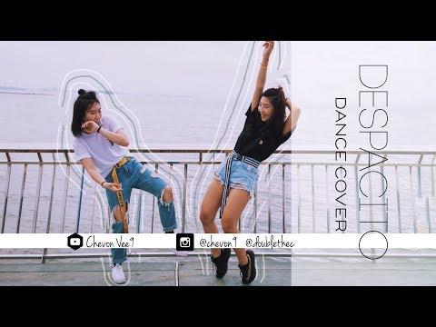 Jaydee Club Remix - DESPACITO | STEFFANINA CHOREOGRAPHY