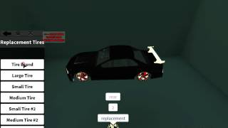 roblox drive tm how to make ur [NISSAN GTR A FAST DRAG RACER] NEW