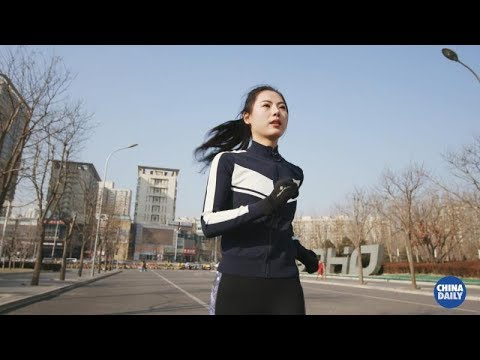 The Marathon Phenomenon Sweeping Across China