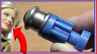 UPK-2 -  Russian Shotgun slug that dispatches nearly everything