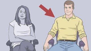 10علامات تظهر في جسد الرجل تدل على أنه يحبك
