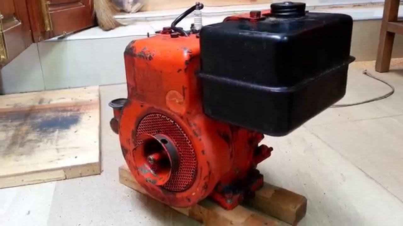 Briggs Stratton 80332 3hp Engine