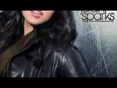 Freeze - Jordin Sparks
