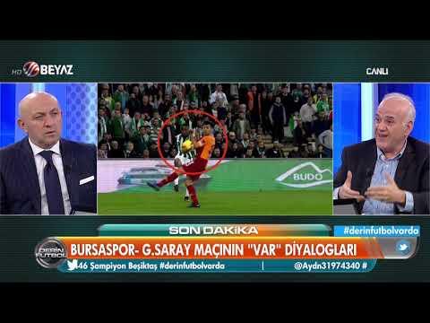 (T) Derin Futbol 18 Mart 2019 2018 Tek Parça