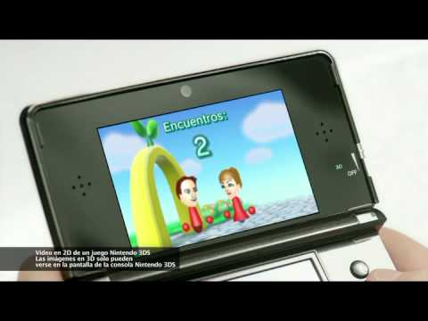 how to turn on streetpass 3ds