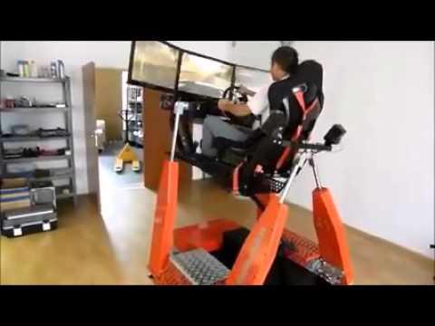 Juego de carreras máquina emulador real life PC Gameplay HD