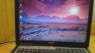 Dell Latitude D620 Tour - TechStory