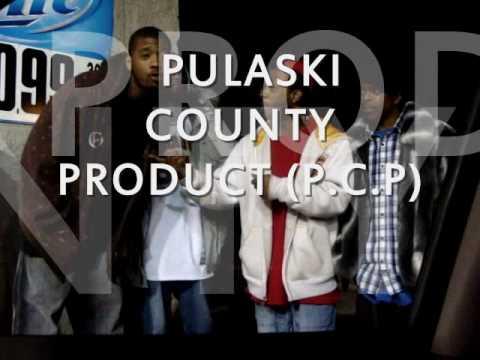 pulaski county product (p.c.p)