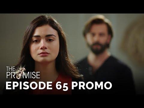 The Promise (Yemin) Episode 65 Promo (English & Spanish Subtitles)