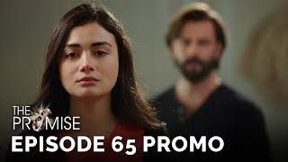 The Promise (Yemin) Episode 65 Promo (English & Spanish Subtitles)