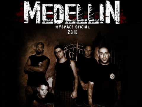 Medellin - 7 Palmos