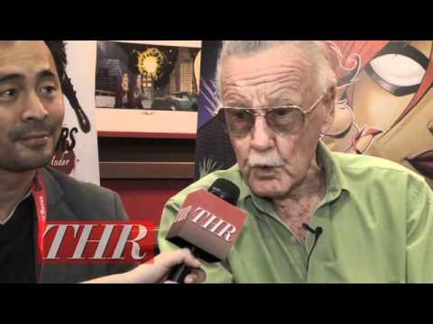 Stan Lee: Stripperella