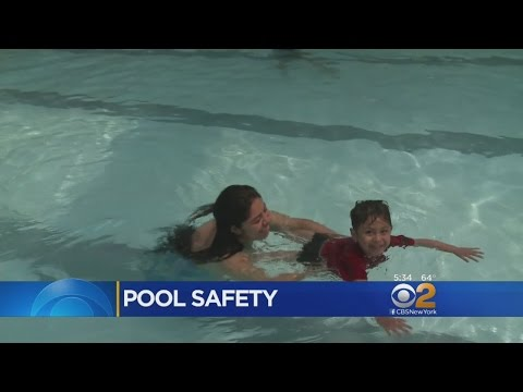 Mandatory Pool Safety Measures