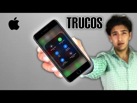 TRUCOS PARA iPHONE