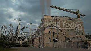 nl2 dead factory ii