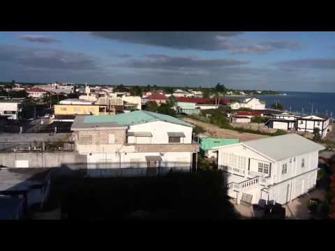 Update from Corozal, Belize