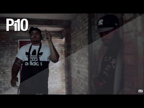P110 - Bugz - Street Boy [Net Video]