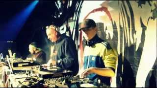 2 Bad Mice live on Overkill at Glade 2011 (vid 2)
