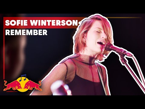 Sofie Winterson - 'Remember' (Live Music Video) Mp3