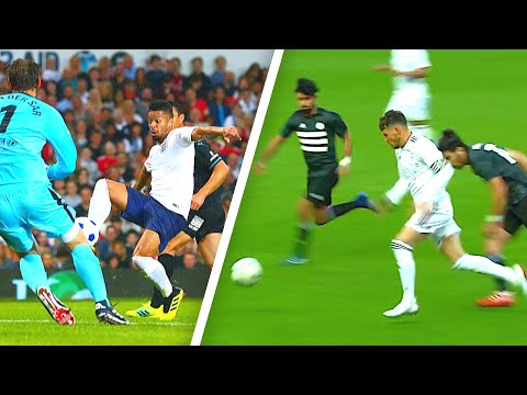 F2 PLAYING IN REAL MATCHES   UNSEEN FOOTAGE, GOALS & HIGHLIGHTS!