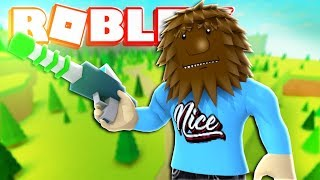 Shrink Ray Simulator In Roblox   JeromeASF Roblox