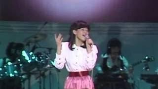 石野真子 - 思いっきりサンバ