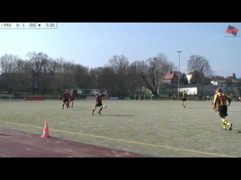 Partie: Post SV - Dresdner SC - 27.03.2011 - Teil 1/7