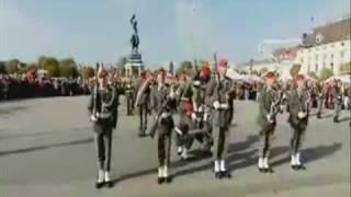 Radetzkymarsch - Austrian Guard